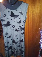 платье для подростка