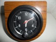 Авто часы АЧЖ-4 новые с дополнительным универсальным креплением.