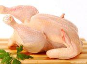 Куриные тушки производства Украины