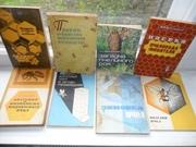 Книги по пчеловодству ,  учебная литература и журналы.
