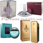Элитная парфюмерия,  духи