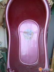 Продаётся   детская ванночка