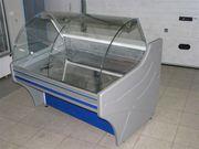 Холодильные витрины,  торговый стеллажи
