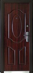 Продажа стальных дверей ТМ Abwehr оптом!