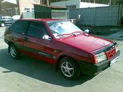 Продам ВАЗ 2108,  1988 года  выпуска