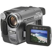 Продам цифровую видеокамеру Sony Dcr-Trv285E (б/у)